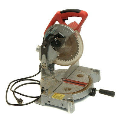 "Bench Pro 8-1/4"" Compound Miter Saw"