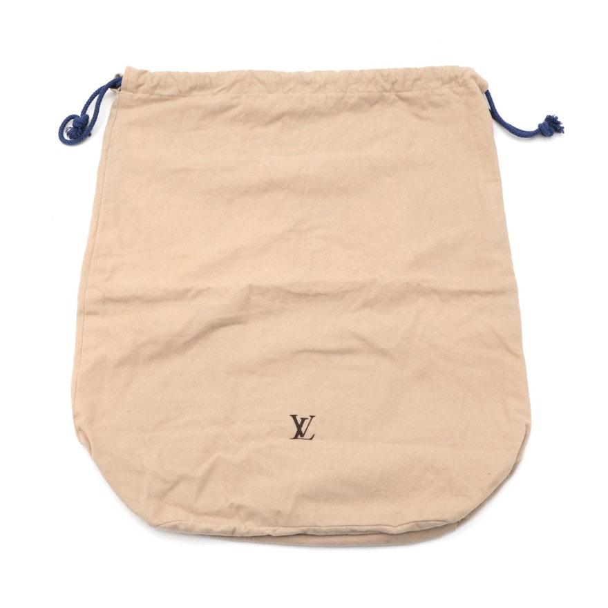 Louis Vuitton Accessory Dust Bag