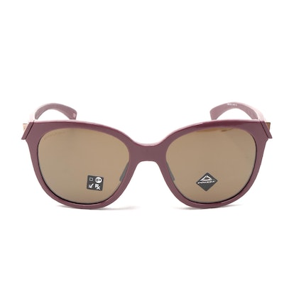Oakley Low Key Vampirella Frame Sunglasses with Prizm Lenses with Case