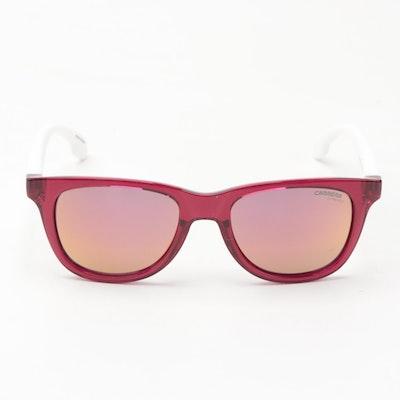 """Children's' Carrera """"Carrerino 20"""" Sunglasses with Case"""