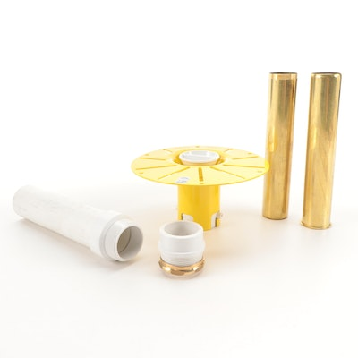 Quick Connect Drop-In Drain Kit