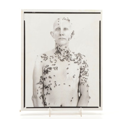 """First Edition """"Portraits"""" by Richard Avedon, 2002"""