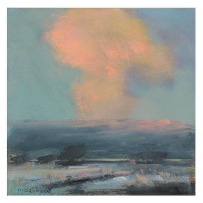 Stephen Hedegepeth Landscape Oil Painting, 21st Century