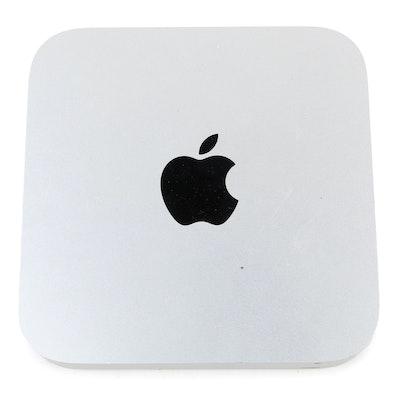 Apple Mac mini Intel Core i5 2.6 Desktop Computer, Late 2014
