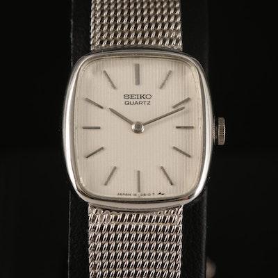 Seiko Quartz  Wristwatch