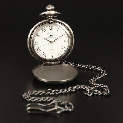New Hampshire Vintage Collection Pocket Watch