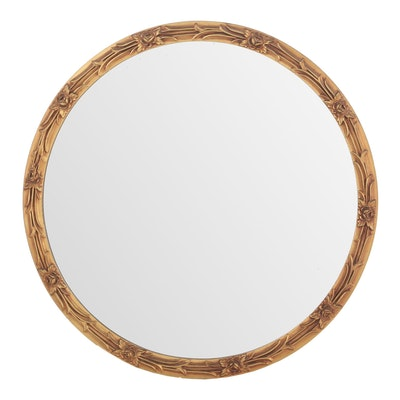 Noyer of Cincinnati Giltwood and Composition Mirror, Early 20th Century