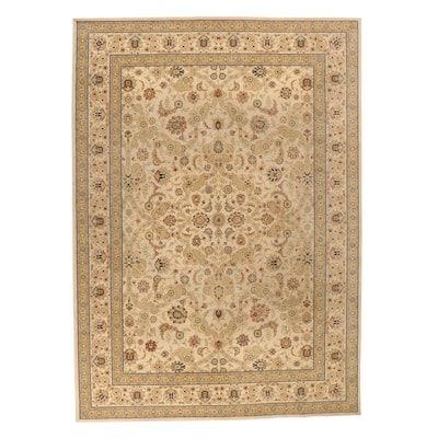 """9'6 x 13'1 Power Loomed Kathy Ireland Home by Nourison """"Heirloom"""" Rug"""