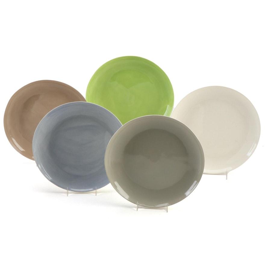 Davistudio Artisan Crafted Porcelain Dinnerware