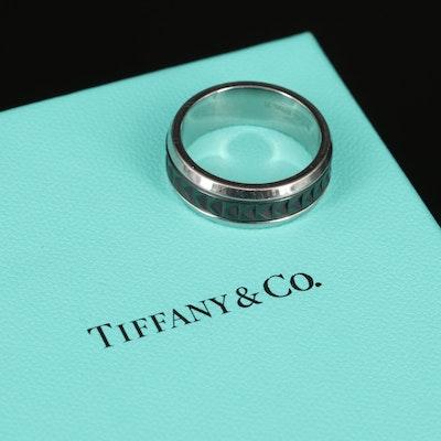 "Paloma Picasso for Tiffany & Co. ""Paloma's Caliper"" Ring"