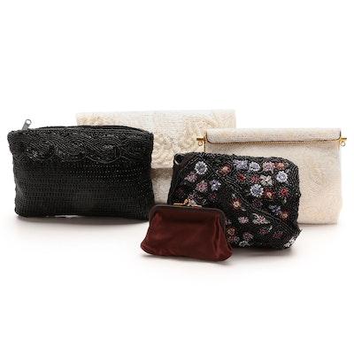La Regale, Ed B. Robinson, Magid and Other Beaded Handbags