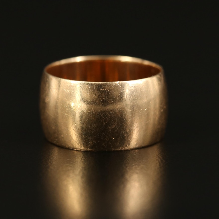 14K Wide Band