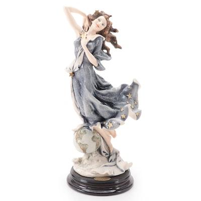 """Giuseppe Armani """"Celeste"""" Figurine, 2000"""
