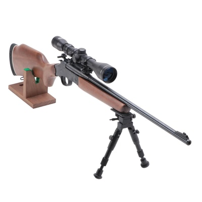 Rossi .223 Single Shot Rifle with Scope