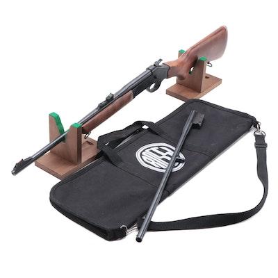 Rossi Rifle/Shotgun Combo
