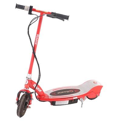 Razor E175 All-Terrain Electric Scooter