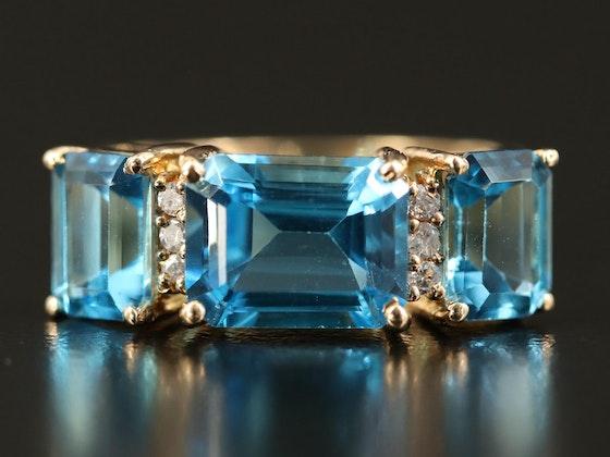 Van Cleef, Cartier & Fine Jewelry