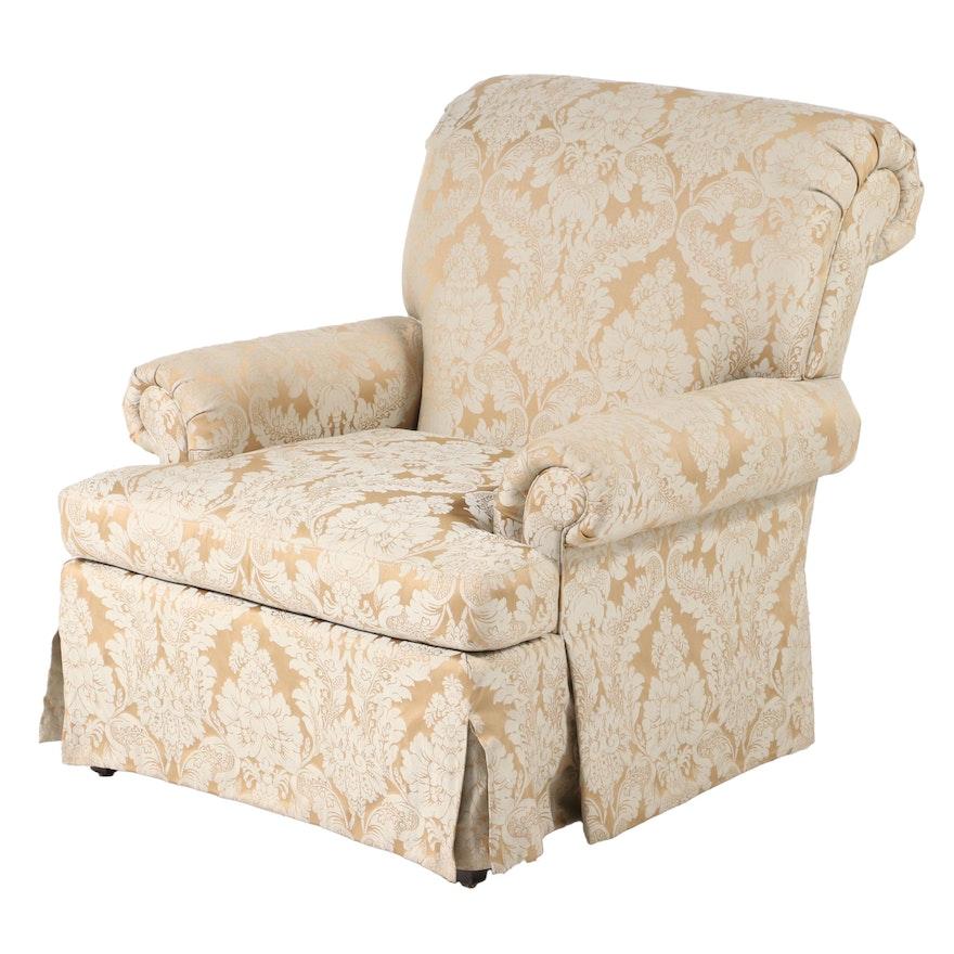 Vanguard Furniture Custom-Upholstered Easy Armchair