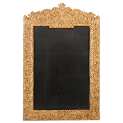 Baroque Style Composite Wall Frame, Late 20th to 21st Century