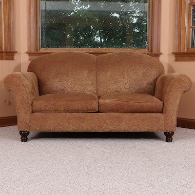 Arhaus Camden Collection Paisley Two-Seat Sofa
