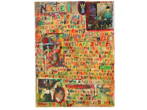 Outsider, Folk & Contemporary Art