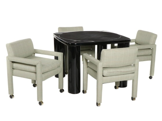 Furniture, Décor, Collectibles & Jewelry