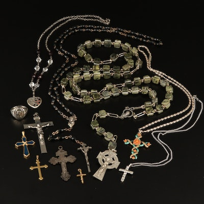 Christian Themed Jewelry