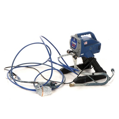 Graco Magnum LTS 15 Stationary Electric Airless Paint Sprayer