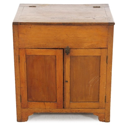 Admiral Radio Cabinet, Early to Mid 20th Century