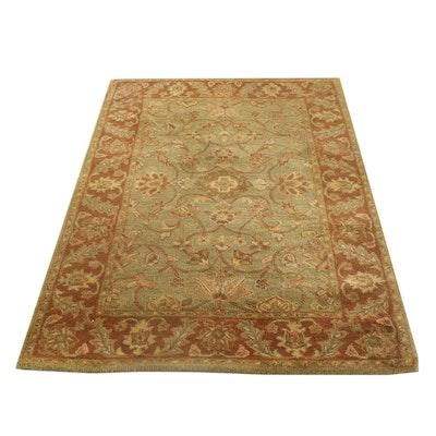 "4' x 6' Hand-Tufted Safavieh ""Golden Jaipur Collection"" Area Rug"