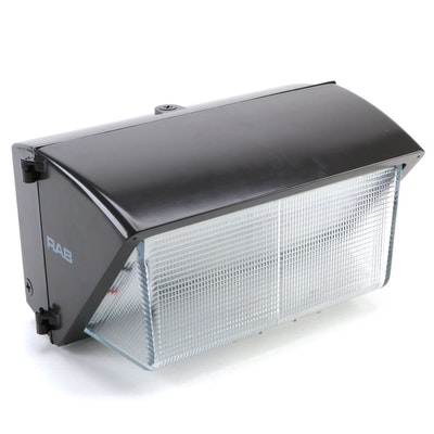 RAB Lighting LED Wallpack