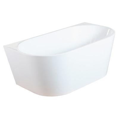 Insulated Acrylic Freestanding Tub