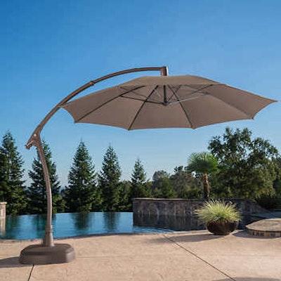 ProShade Cantilever Patio Umbrella Base