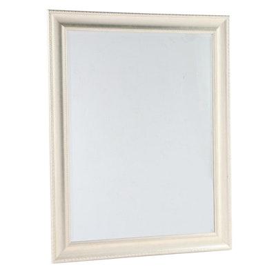 Large Silver-Gilt Composite Frame Mirror