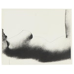 Don Jim Silver Gelatin Photograph of Nude, Late 20th Century