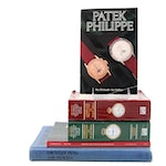 """""""A Complete Guide to Watches"""" and More Watch and Collectibles Reference Books"""