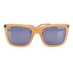 Kennith Cole KC7203 Matte Brown Sunglasses