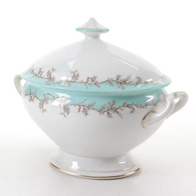 Haviland & Co. Porcelain Tureen, 1876–1889