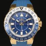 Invicta Aviator Zager Stainless Steel Quartz Wristwatch