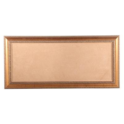 Fabulous Frames & Art Gold Tone Resin Art Frame