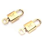 Louis Vuitton Padlocks and Keys