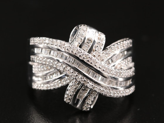 Loose Gemstones & Sterling Jewelry
