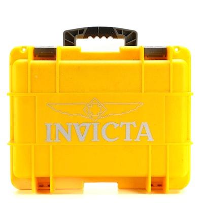 Invicta 8 Slot Watch Case