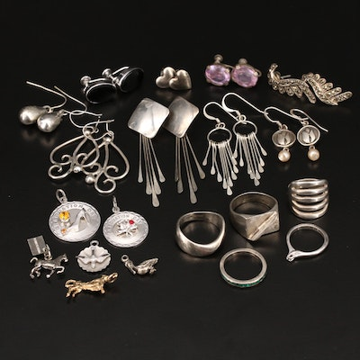 Jewelry Selection Featuring Kabana & Bell Trading Post
