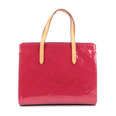 Louis Vuitton Catalina BB Bag in Indian Rose Monogram Vernis