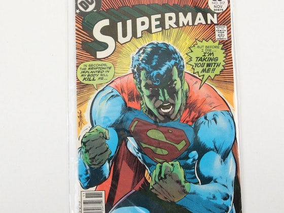 Collectible Toys, Comic Books, Dolls, Trains, Banks, & More