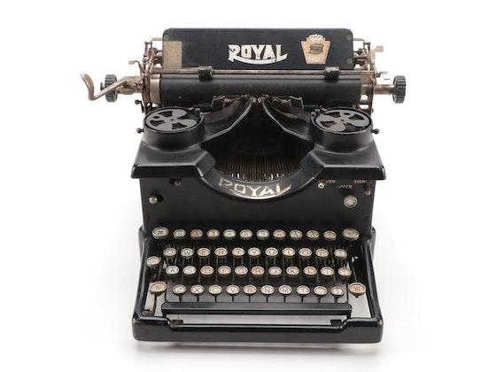 Décor, Vintage Jewelry & Furniture