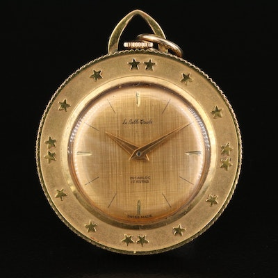 Le Bell Creole Pendant Watch