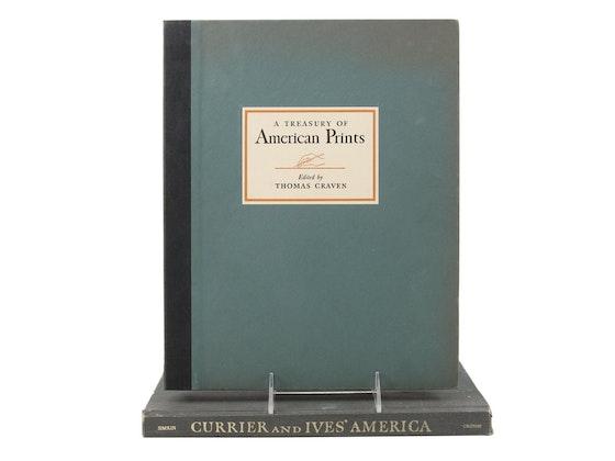 Signed Early Edition Books, Antique Books & Ephemera