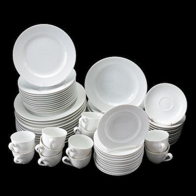 "Royal Copenhagen ""Georgiana"" Porcelain Dinnerware Collection"